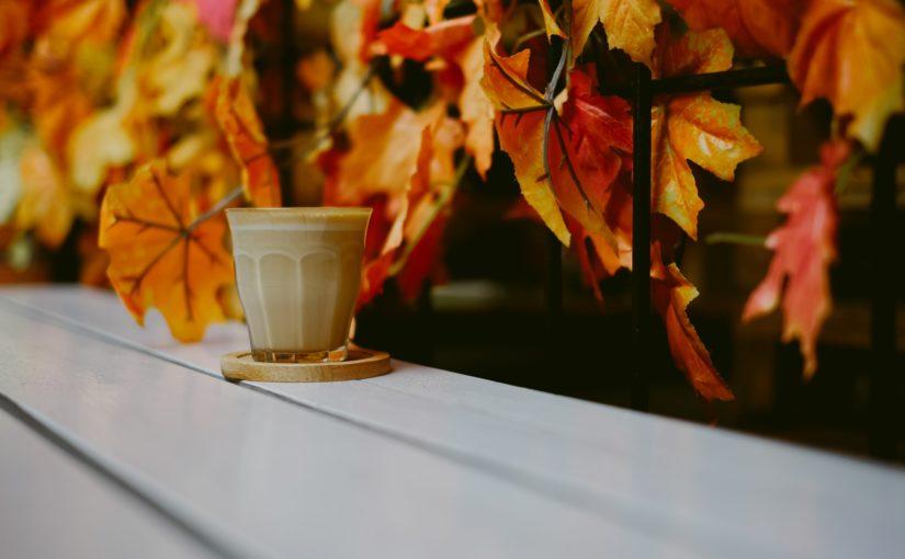 Přišel podzim 🍂, měníme otevírací dobu